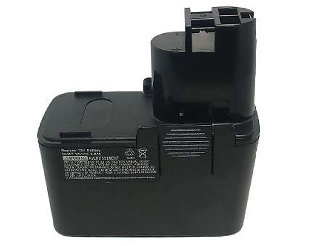 Replacement for BOSCH 2607335090 Power Tool Battery(Ni-Cd 2000mAh)